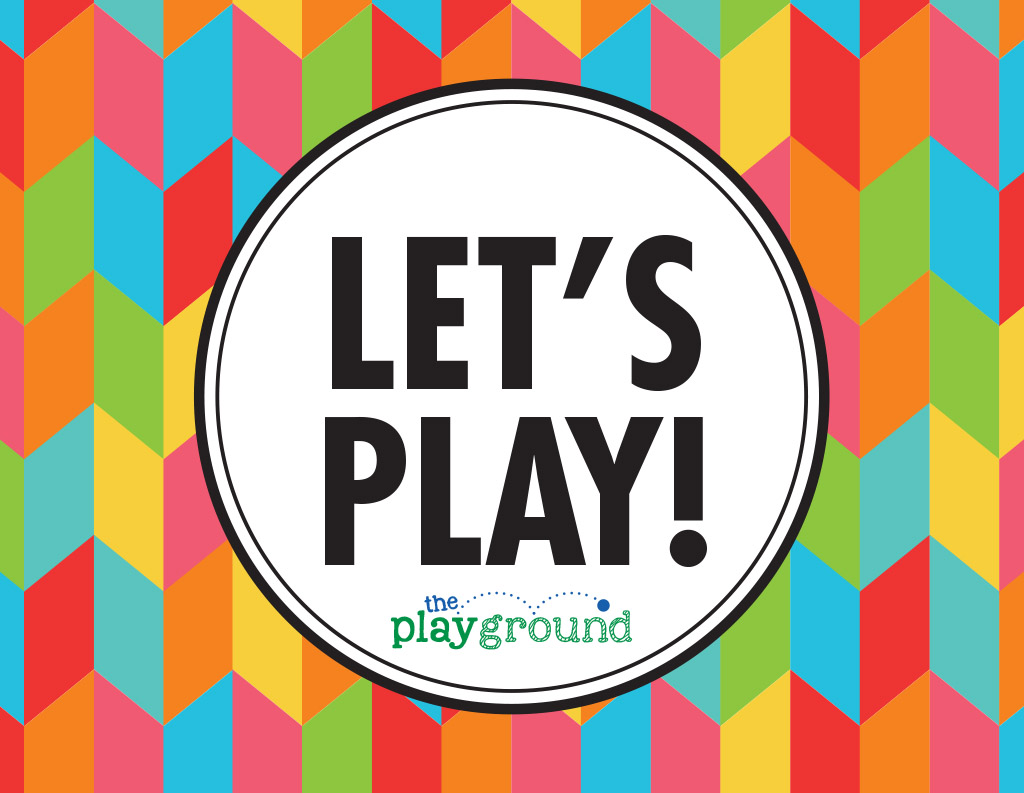 PLAYground-MiscSign3x3
