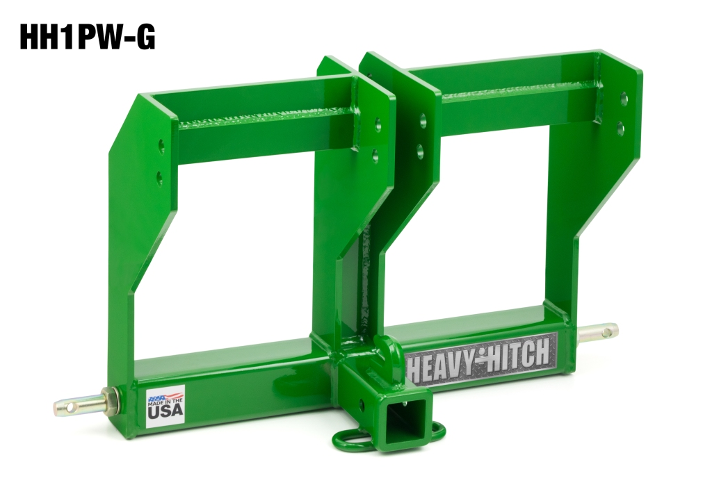 Heavy Hitch Product Photography 7