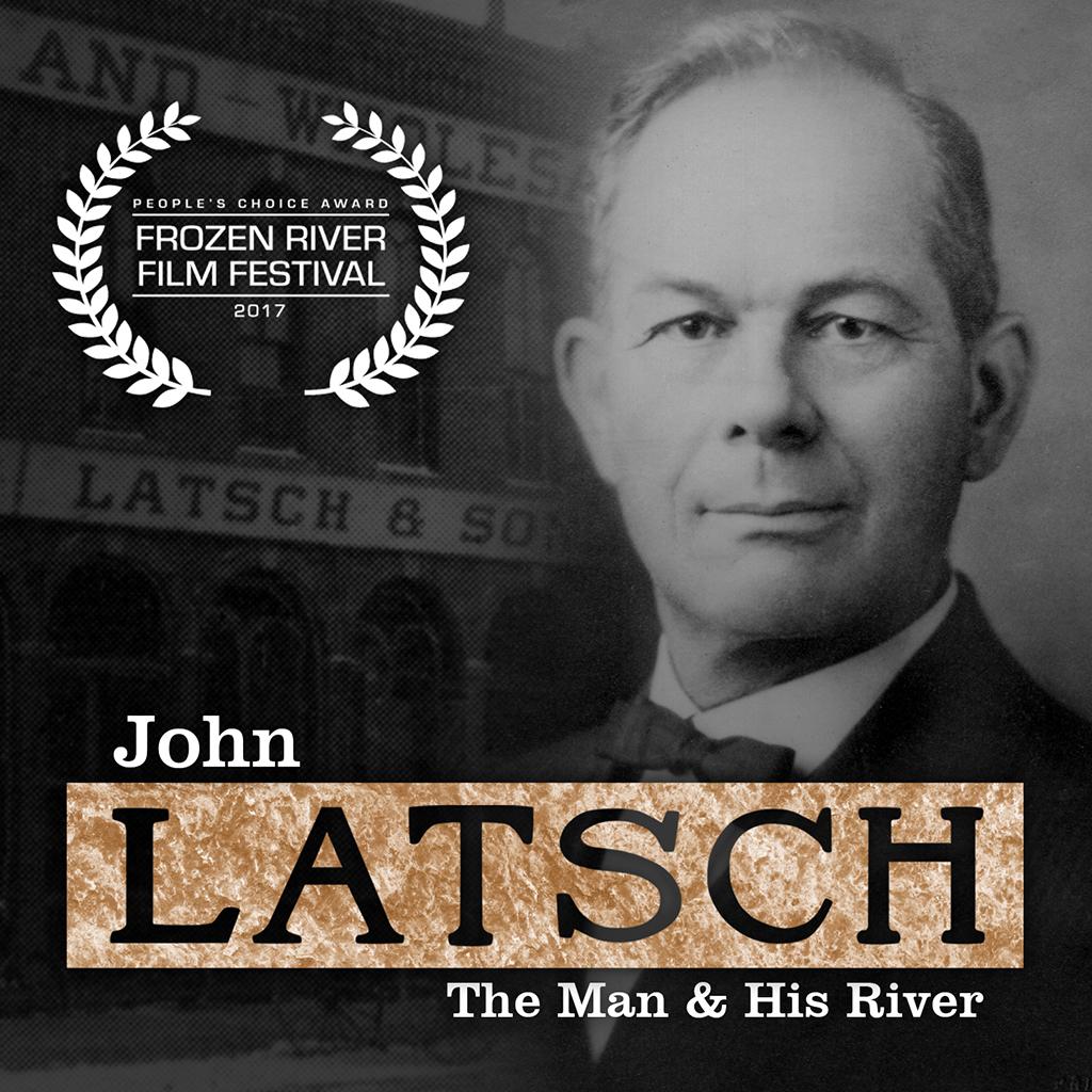 John Latsch Film Thumbnail
